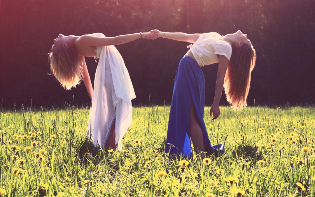 Die Schönheit in Anderen sehen